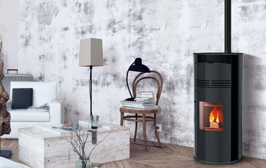 santones cheminées - image illustration